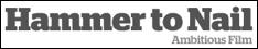 Hammer to Nail logo