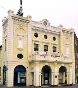 Duke of York Brighton